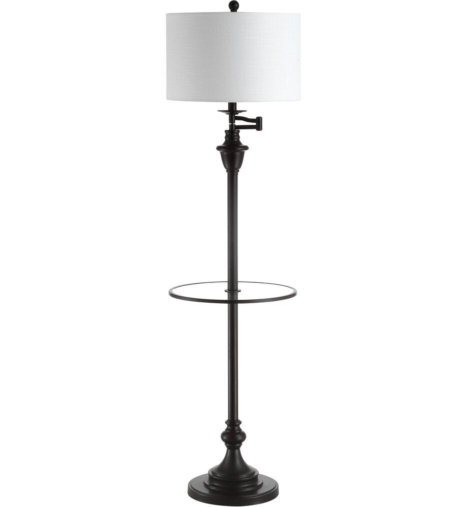 """Cora 60.00"""" Floor Lamp"""