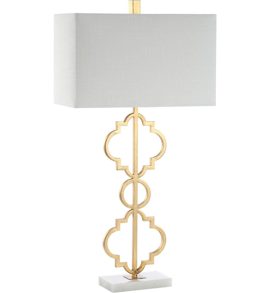 "Selina 32"" Table Lamp"