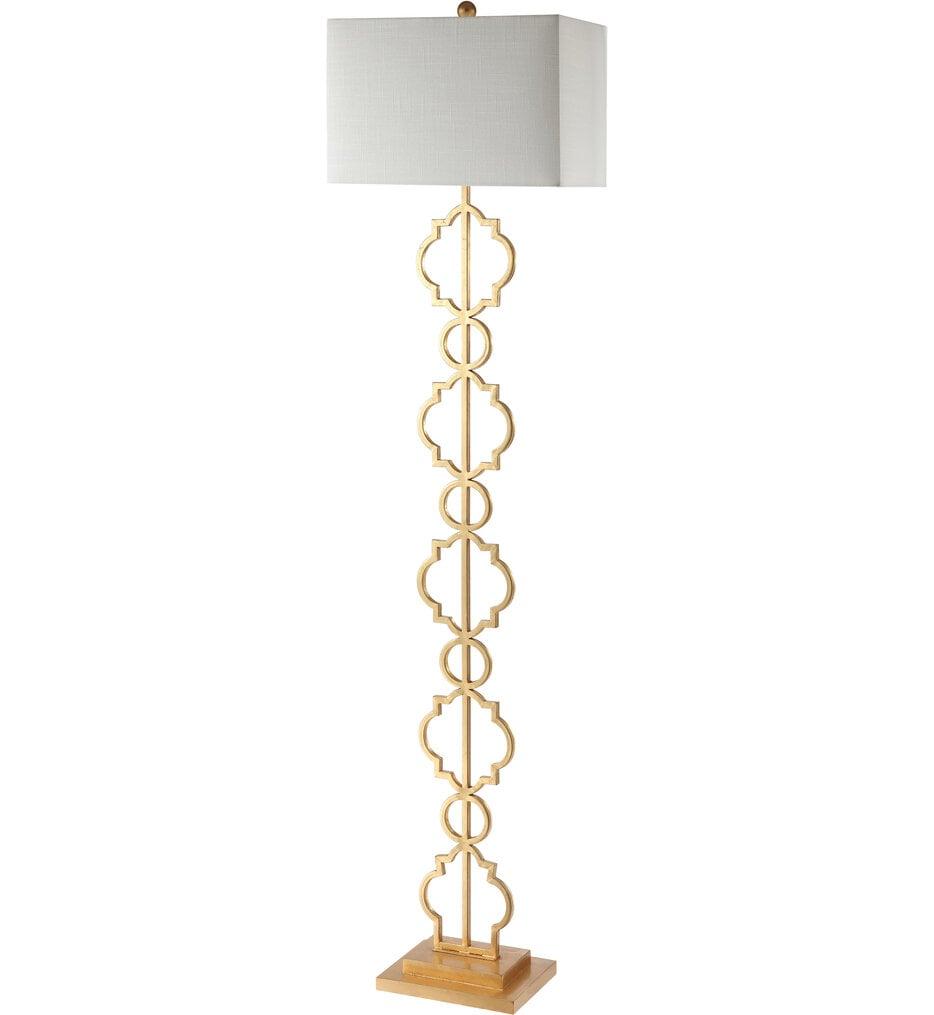 "Selina 64.50"" Floor Lamp"