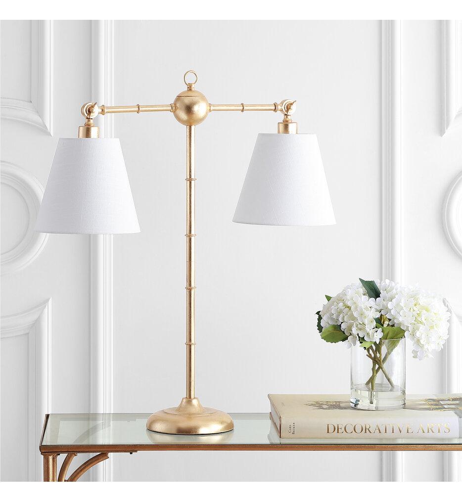 "Ruth 31"" Table Lamp"