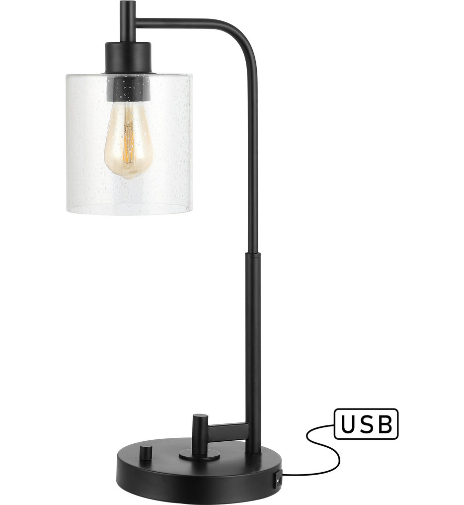 """Axel 23"""" Table Lamp"""