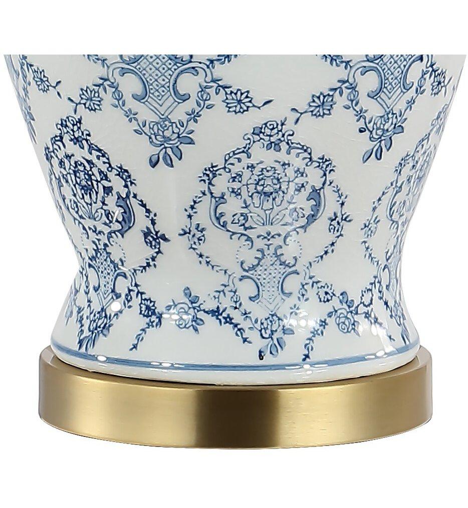 "Juliana 22.25"" Table Lamp"