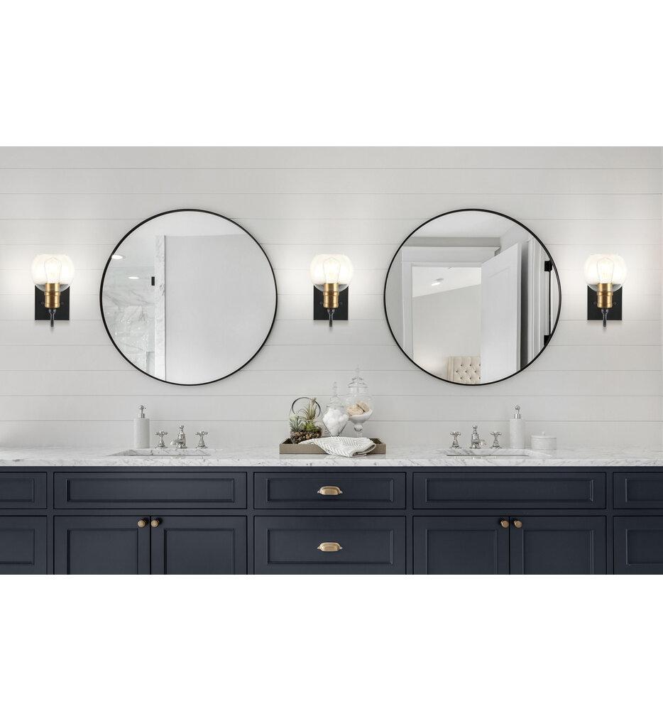 "Marais 10"" Bath Vanity Light"