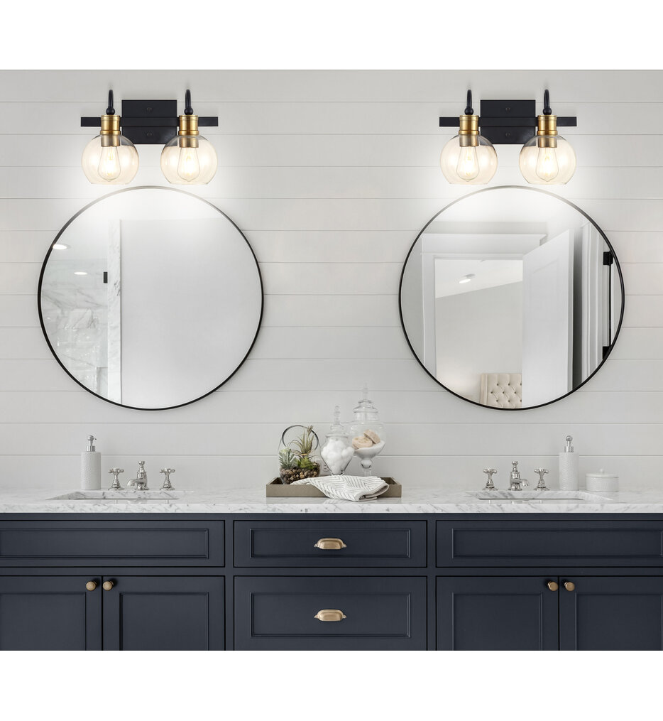"Marais 7.00"" Bath Vanity Light"