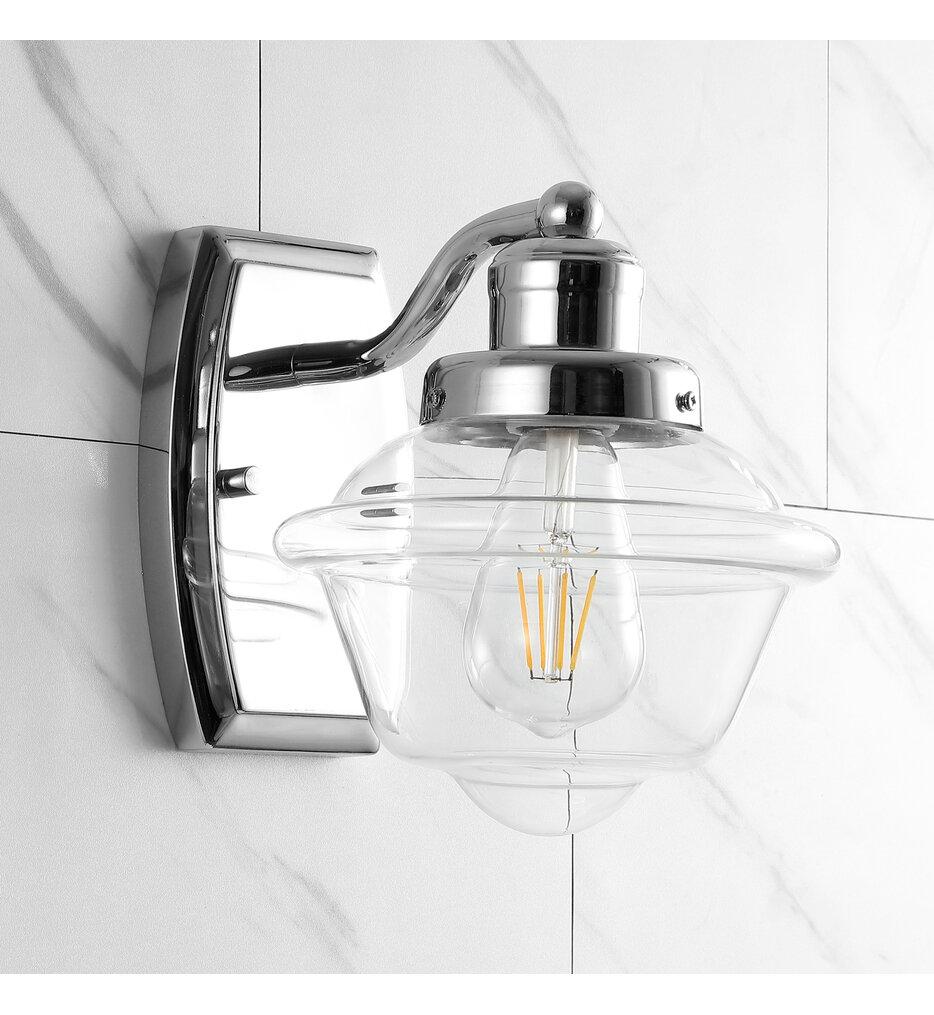 "Orleans 9"" Bath Vanity Light"