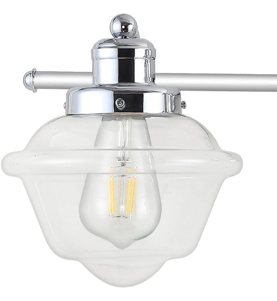 "Orleans 9.50"" Bath Vanity Light"