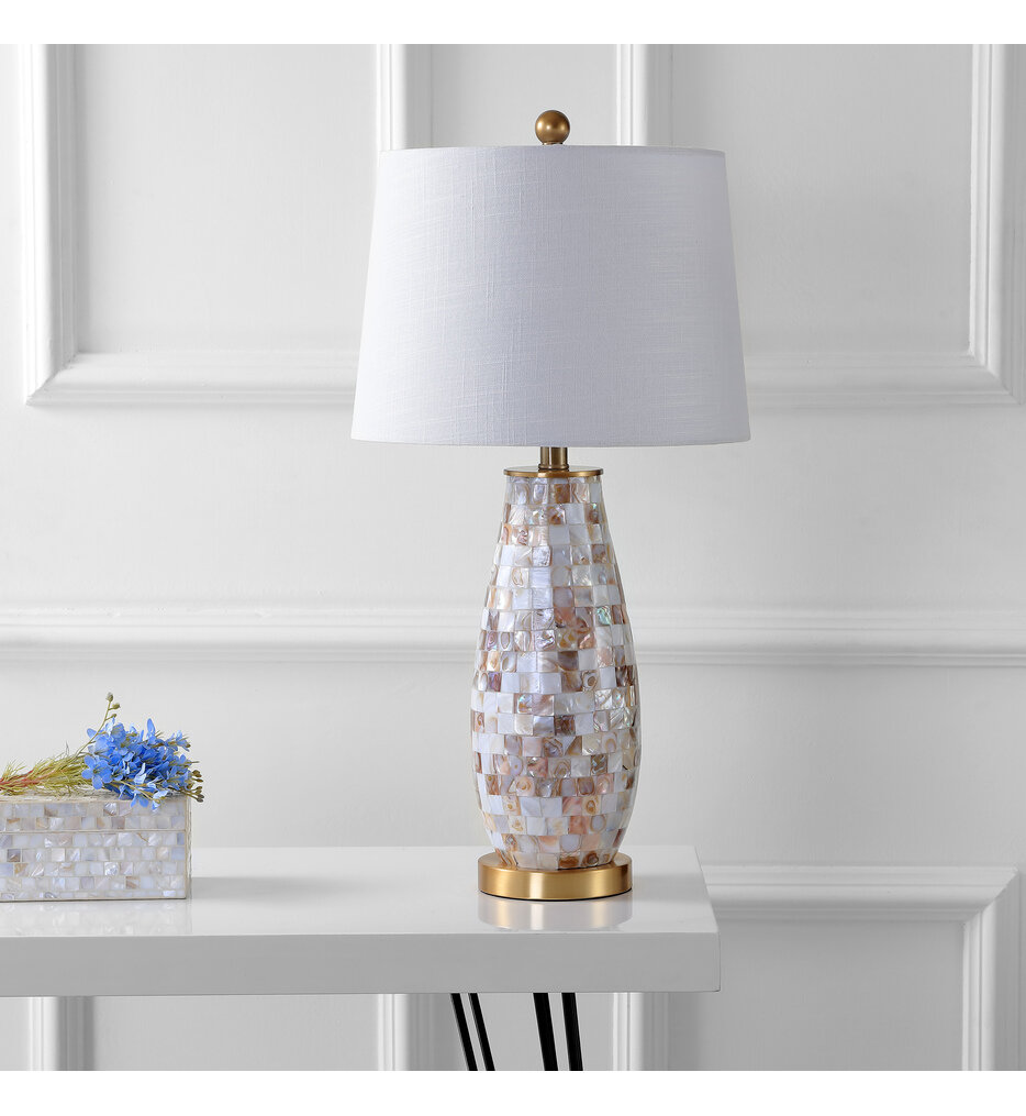 """Jocelyn 28"""" Table Lamp"""