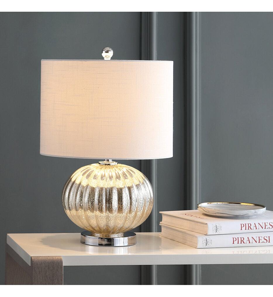 "Judith 21"" Table Lamp"