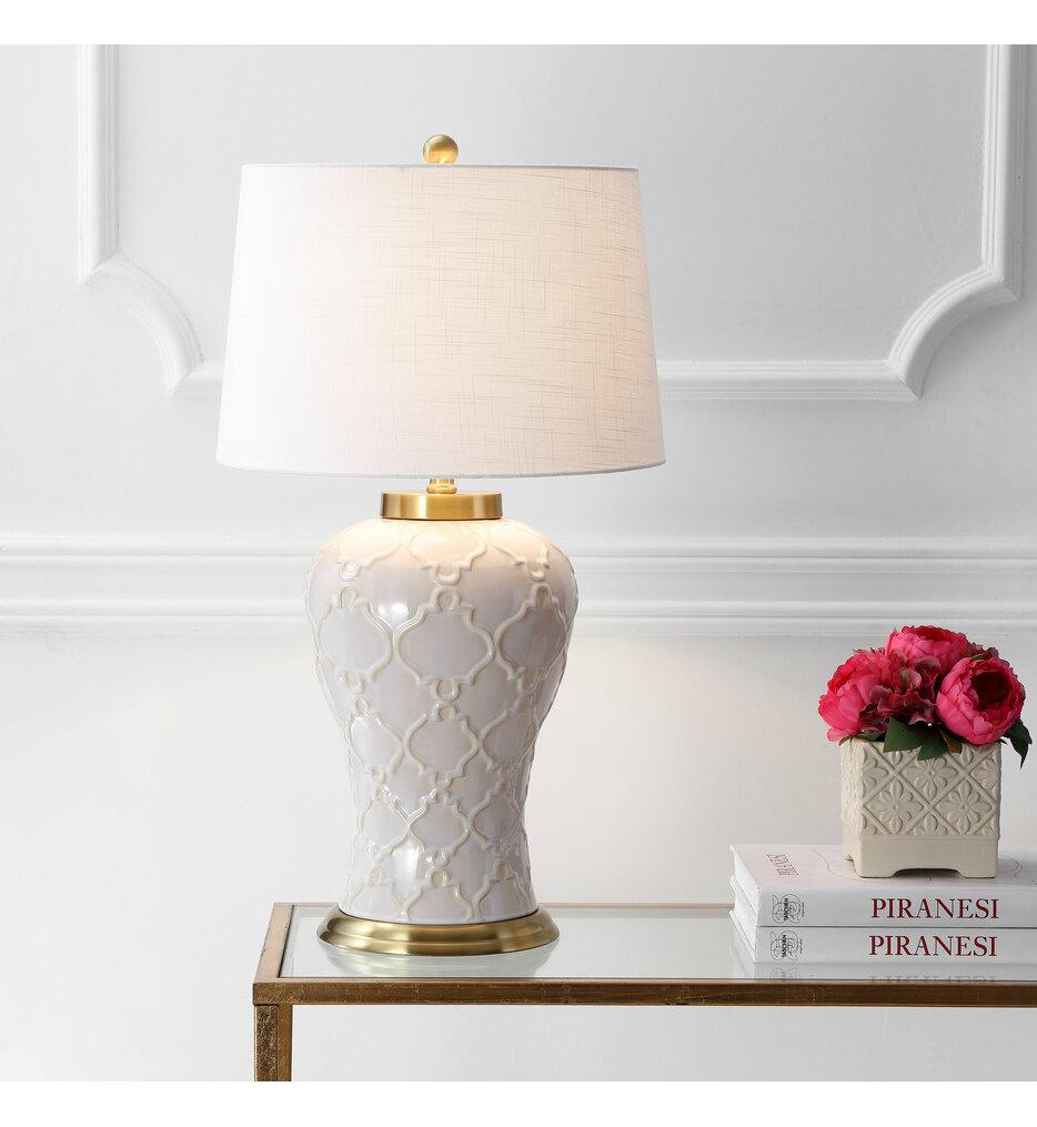 """Arthur 29"""" Table Lamp"""