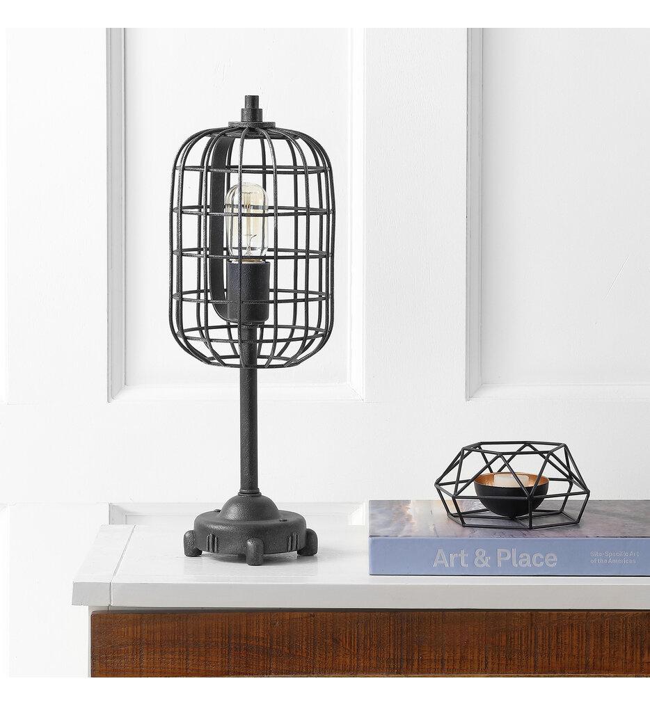 """Odette 20"""" Table Lamp"""