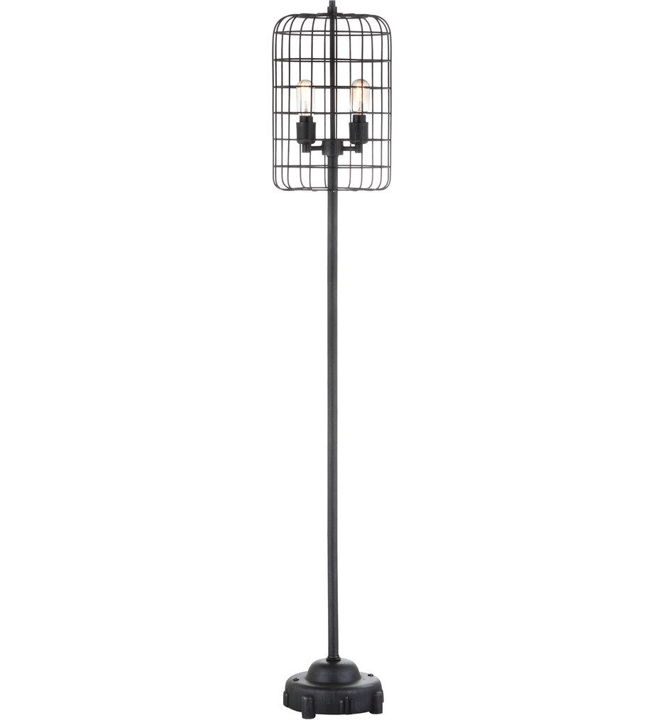 "Odette 65.00"" Floor Lamp"