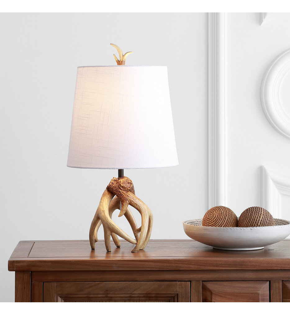 """Vermont 19"""" Table Lamp"""