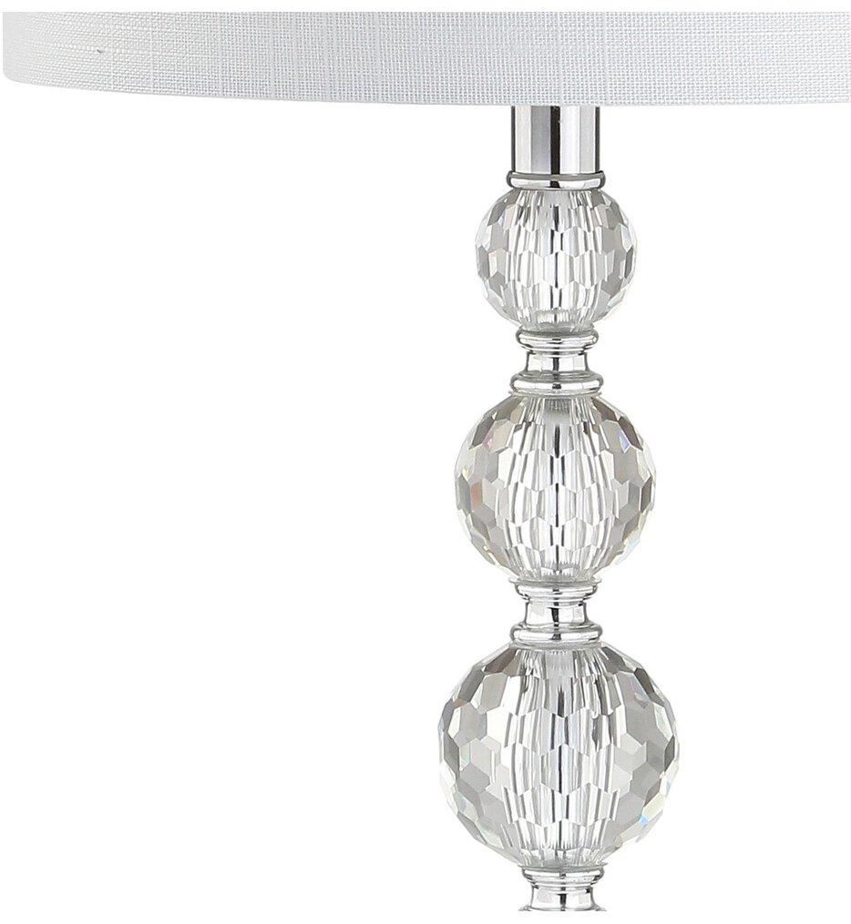 """Nala 27.25"""" Table Lamp (Set of 2)"""