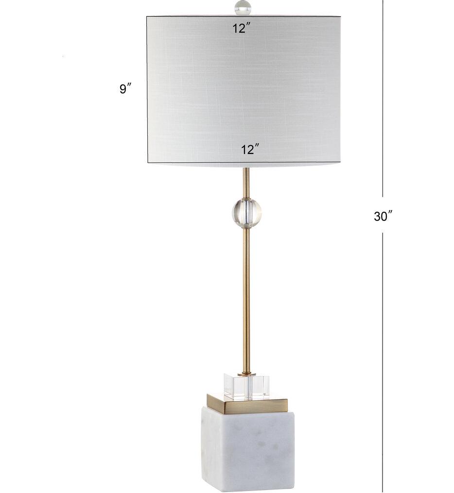 "Dawson 30"" Table Lamp (Set of 2)"