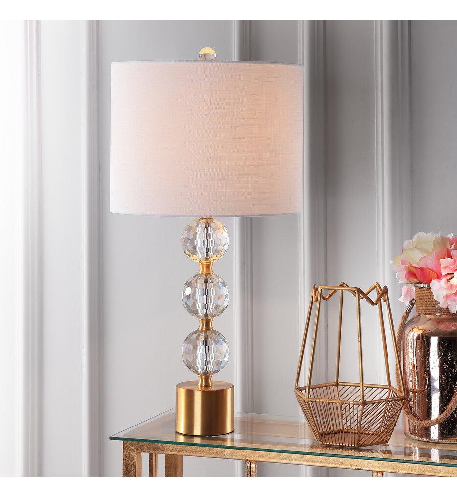 "Ashley 25.25"" Table Lamp"