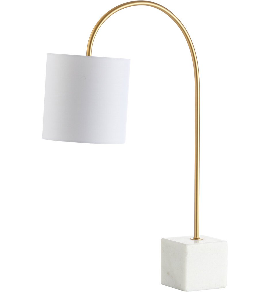 """Fisher 25"""" Table Lamp"""