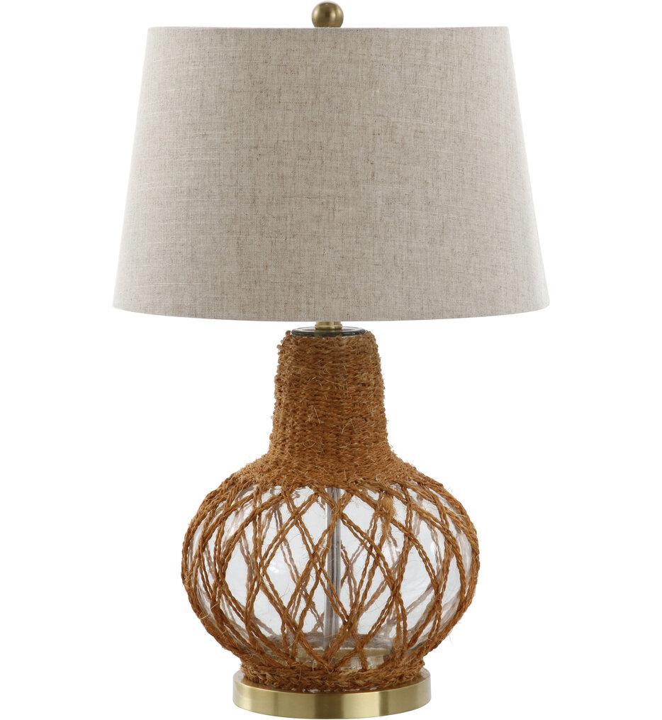"""Joseph 28.5"""" Table Lamp"""