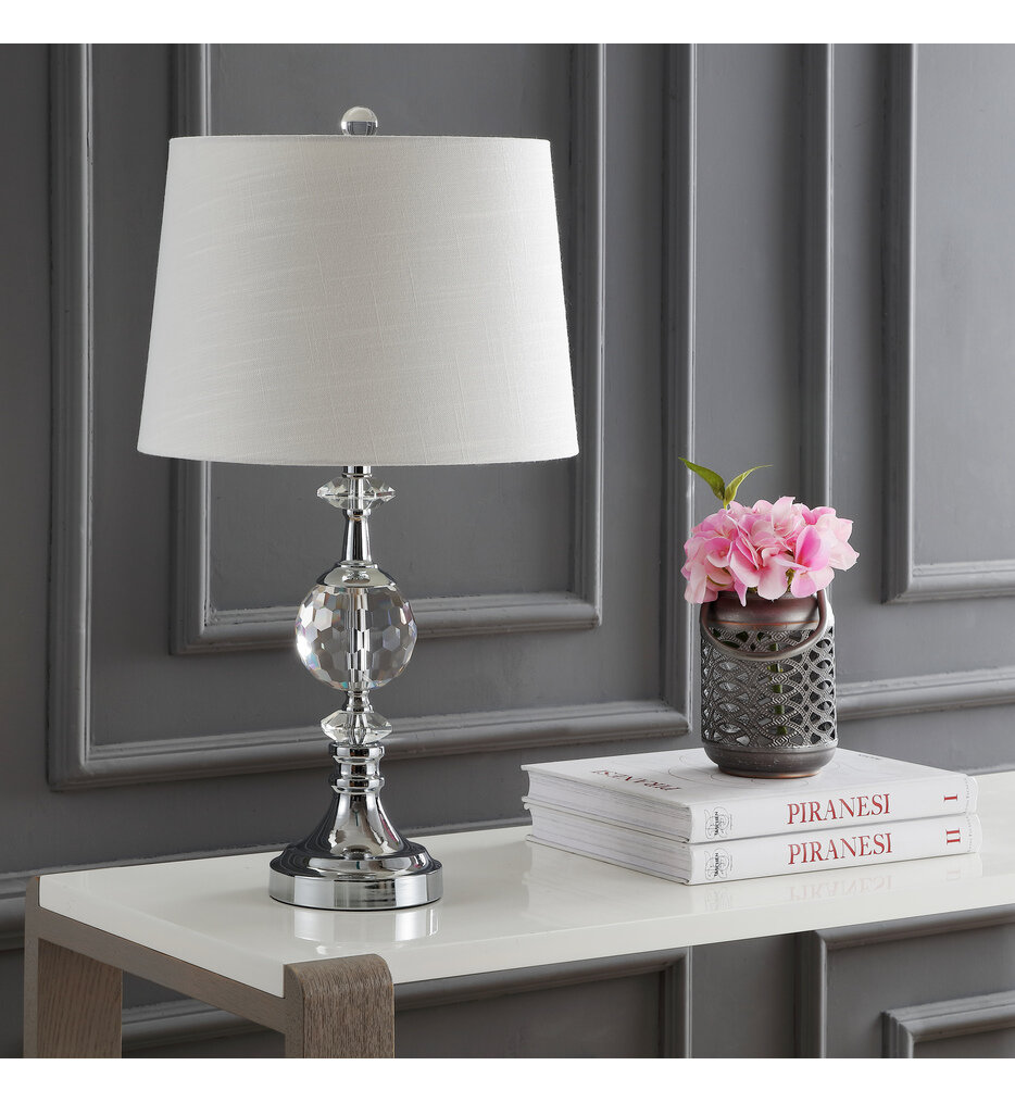 """Channing 25.5"""" Table Lamp"""