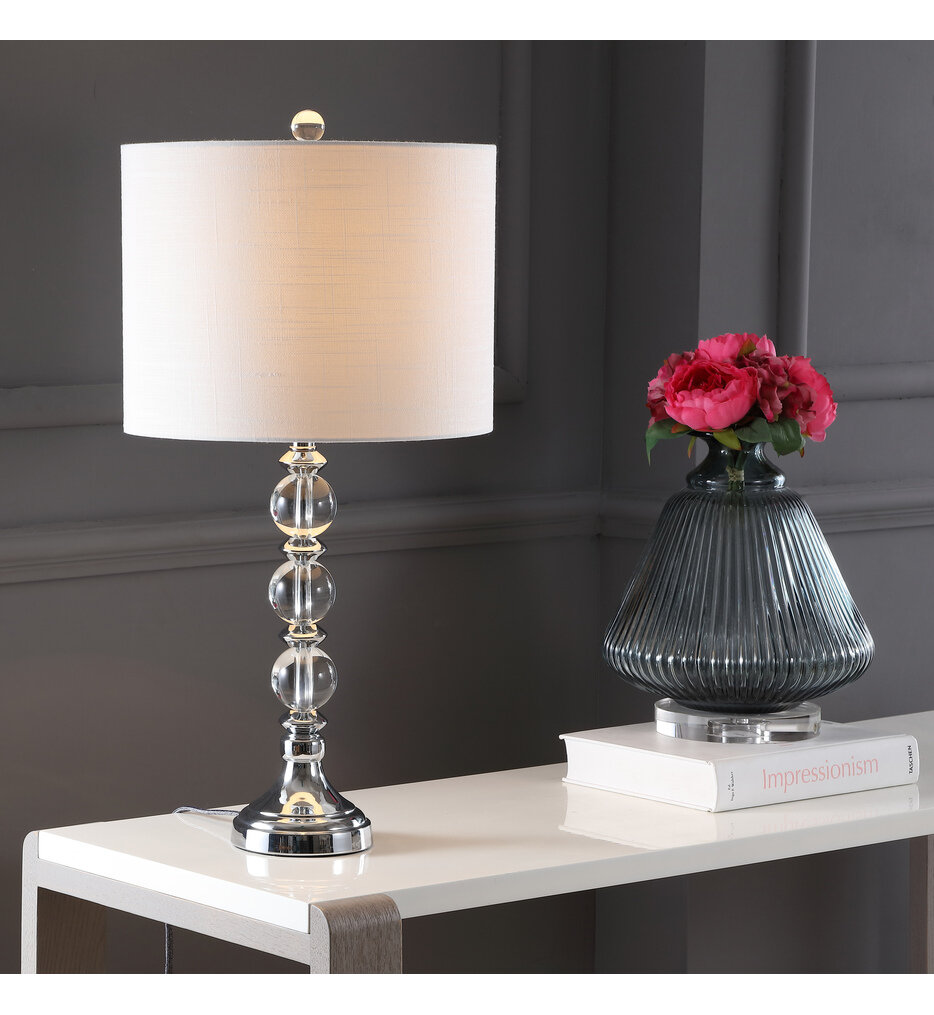 "Paul 26"" Table Lamp (Set of 2)"