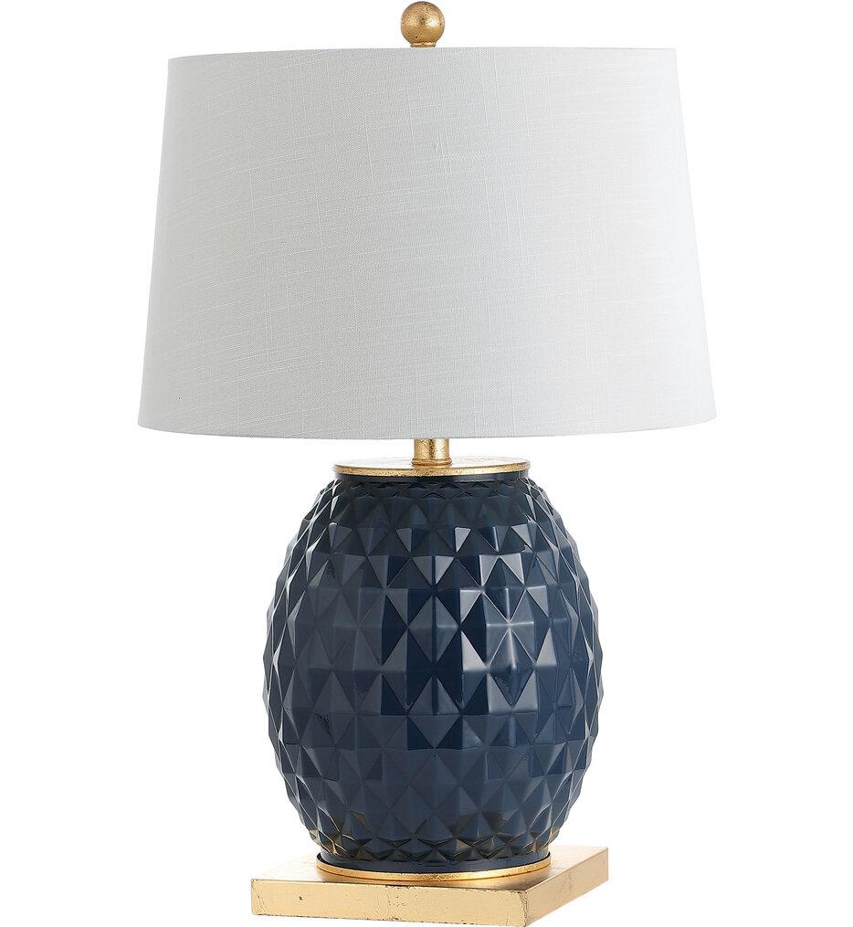 "Diamond 25.5"" Table Lamp"