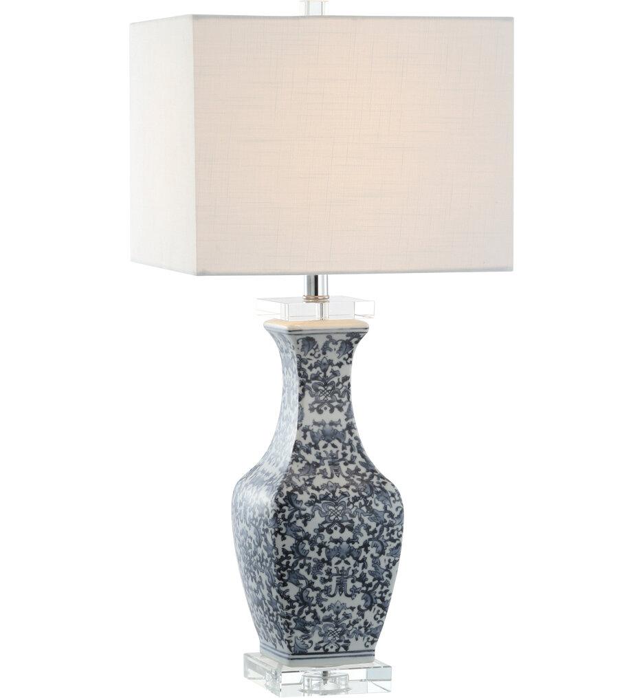 """May 28"""" Table Lamp"""