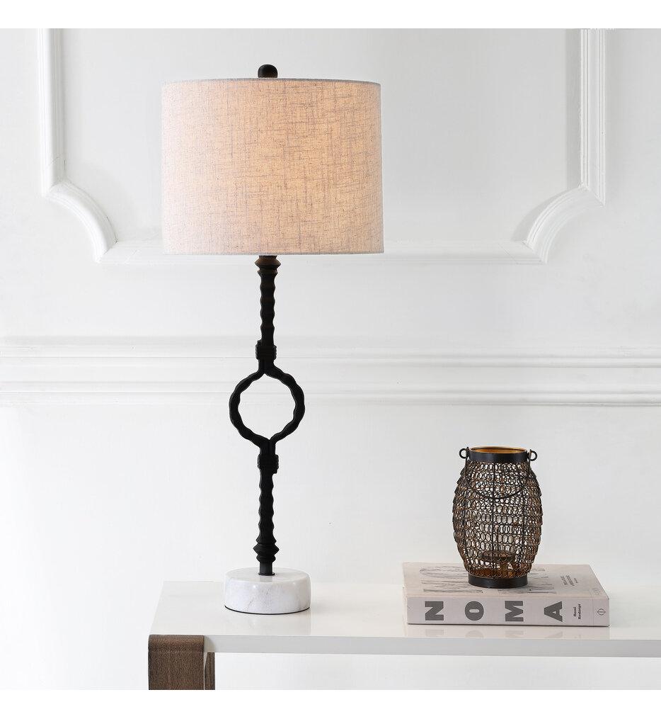 """Mercer 32.5"""" Table Lamp"""