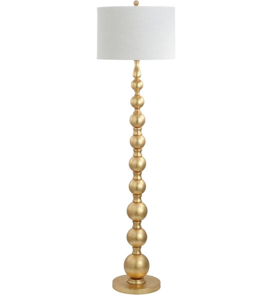 "Adriana 62.50"" Floor Lamp"
