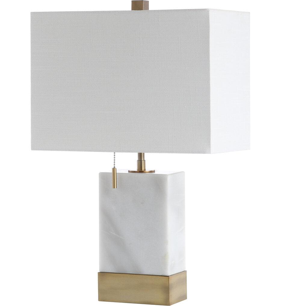 """Trevor 22.5"""" Table Lamp"""