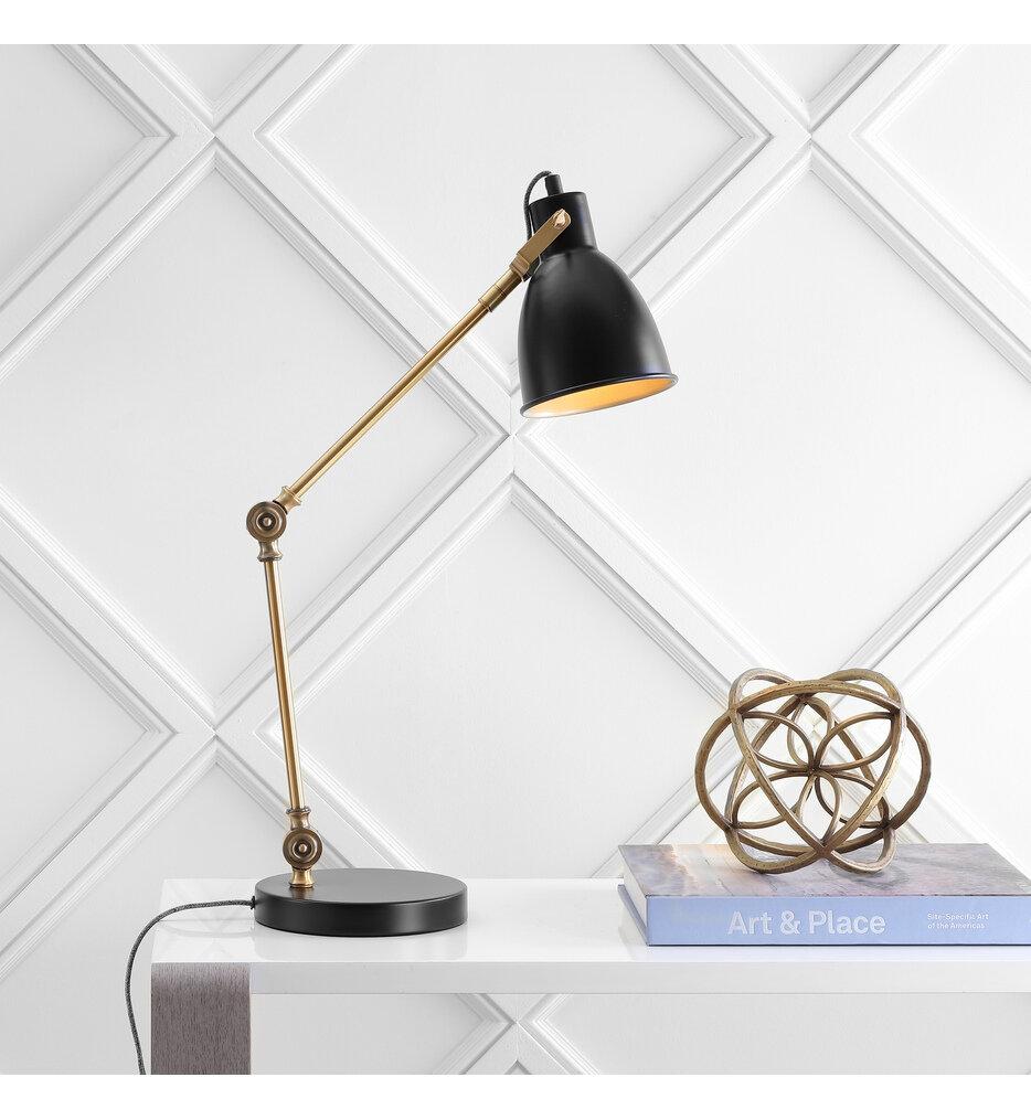 "Barnes 24"" Desk Lamp"