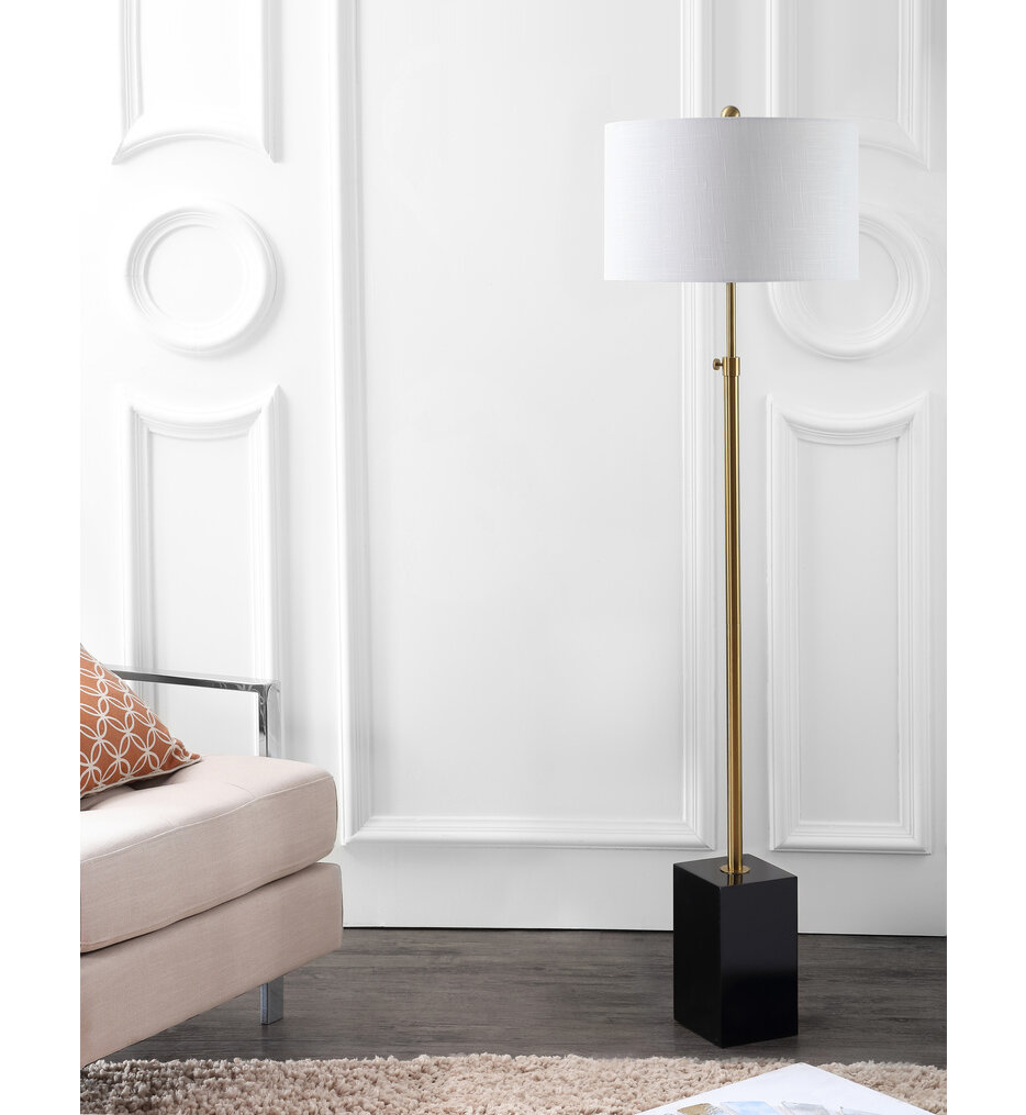 "Lafayette 55"" Floor Lamp"