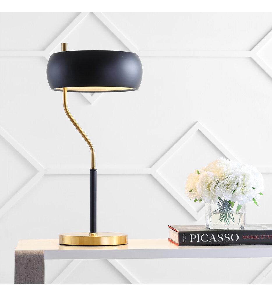 """Oskar 22.5"""" Desk Lamp"""