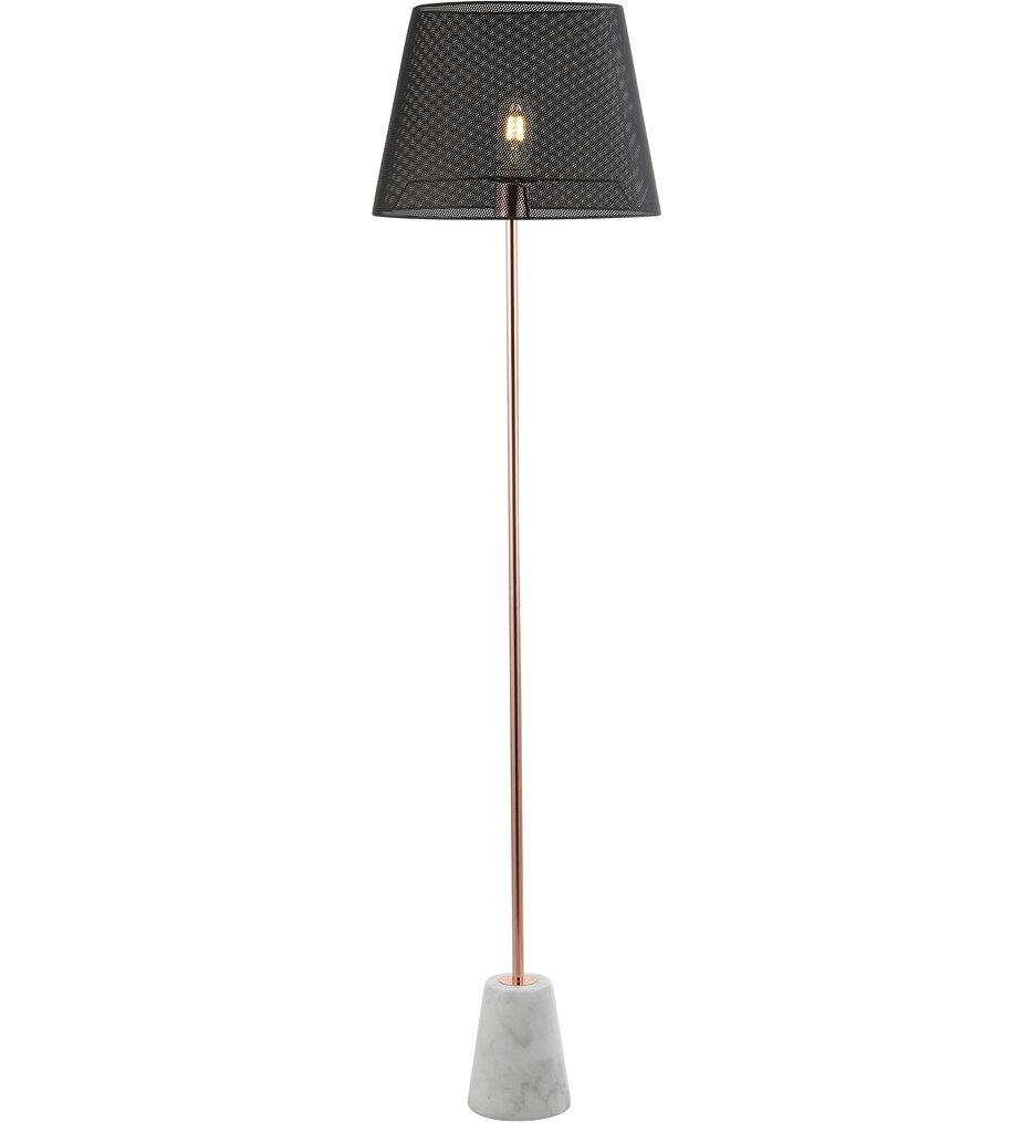 "Heymann 57.00"" Floor Lamp"