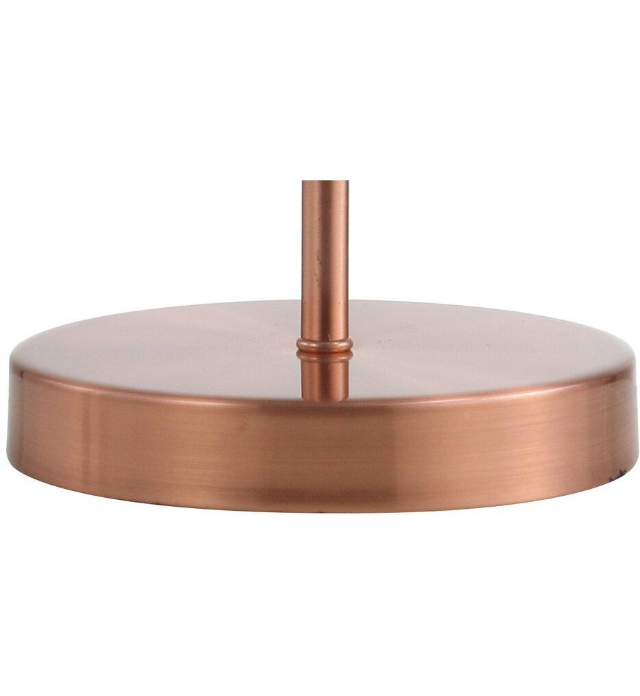 "Tribeca 19.75"" Table Lamp"