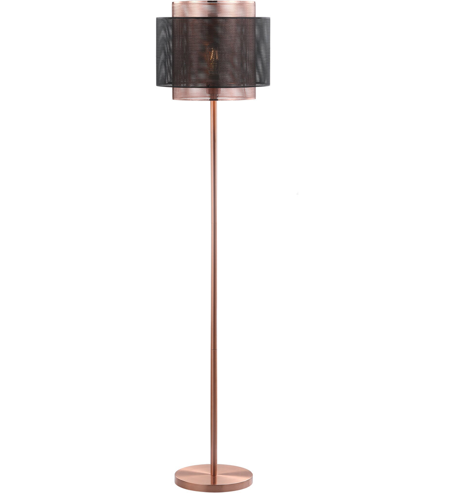 "Tribeca 60.50"" Floor Lamp"