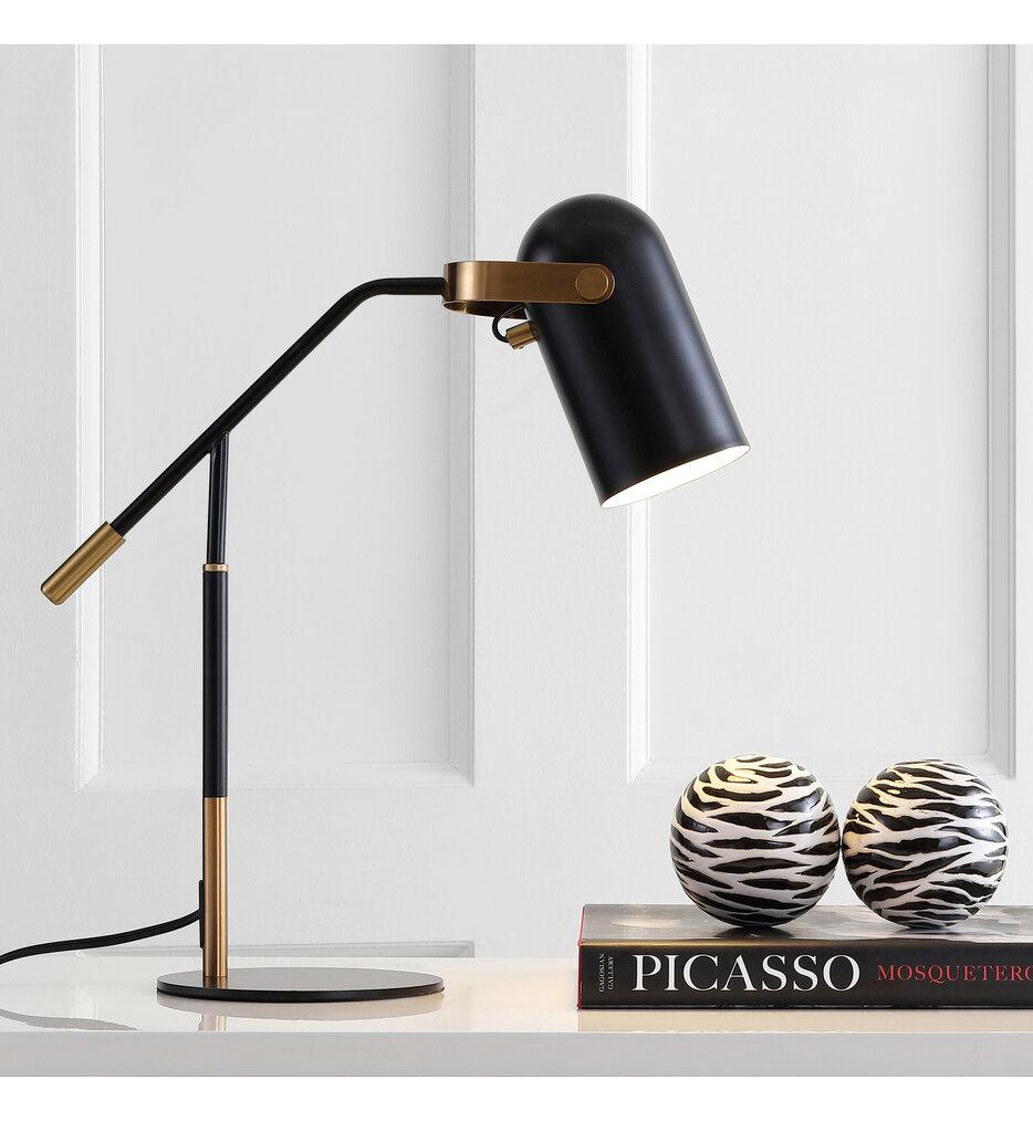 """Edison 19.25"""" Desk Lamp"""