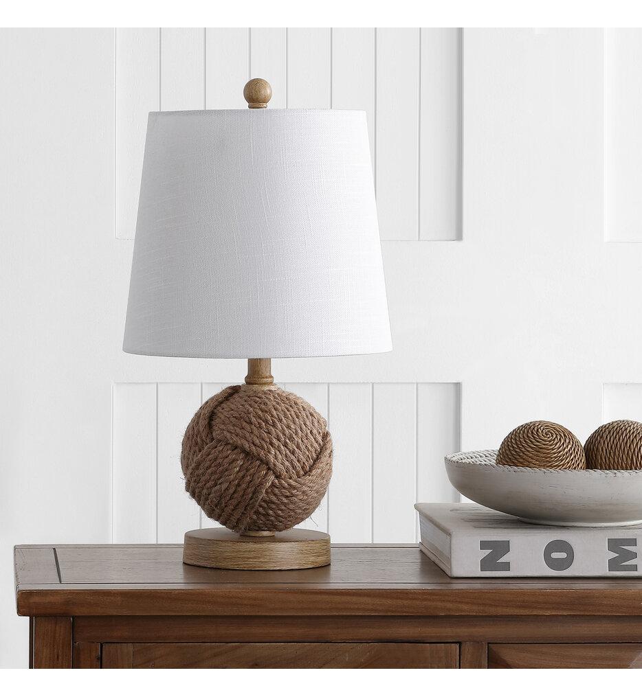 "Monkey 18"" Table Lamp"