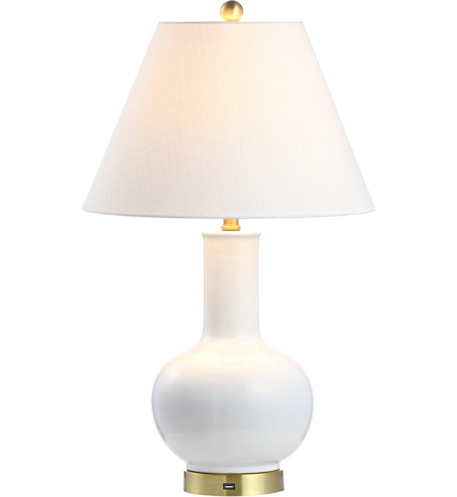"""Han 27"""" Table Lamp"""