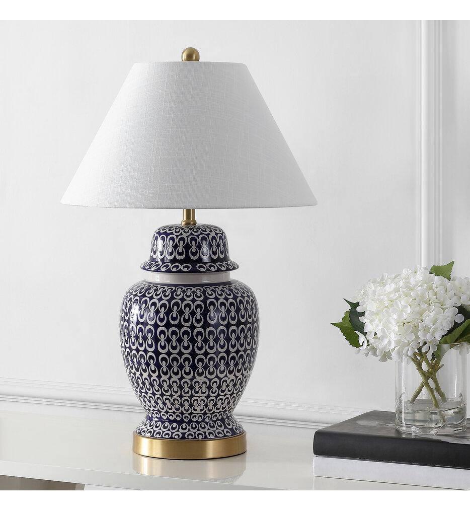 "Tegola 28.5"" Table Lamp"