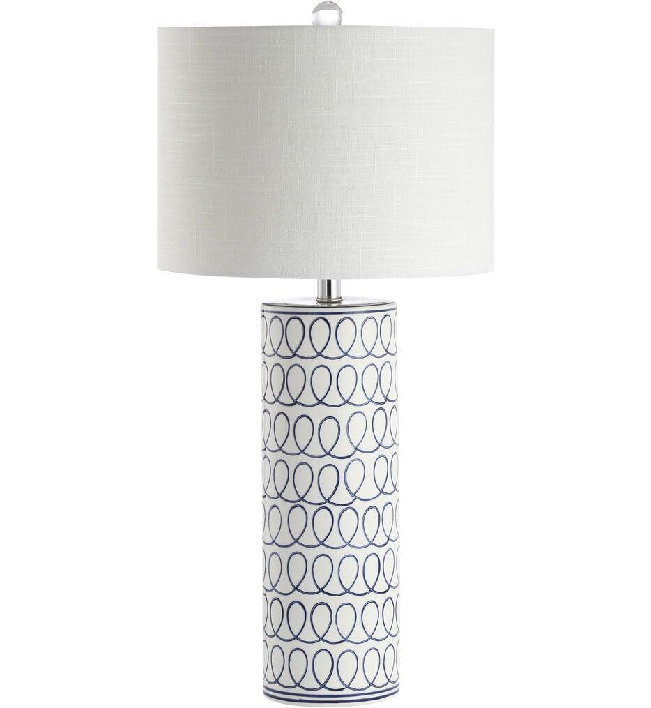 """Loop 28.75"""" Table Lamp"""