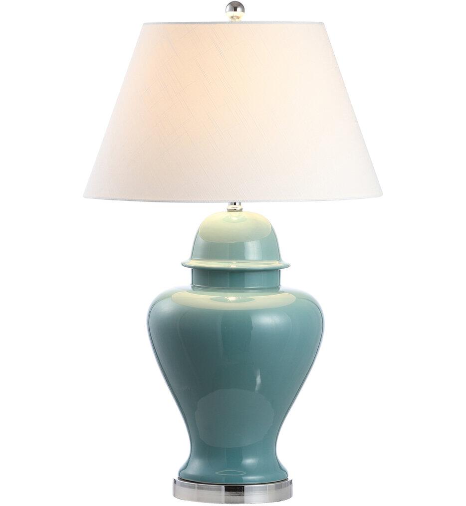 "Sagwa 33"" Table Lamp"