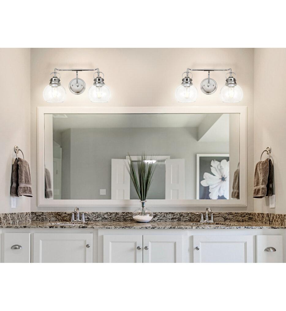 "Shirley 17.5"" Bath Vanity Light"