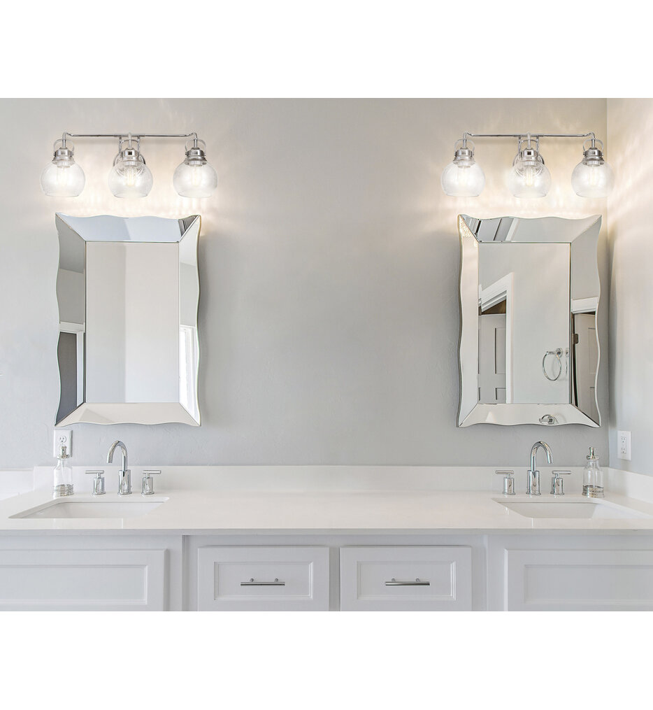 "Shirley 24"" Bath Vanity Light"