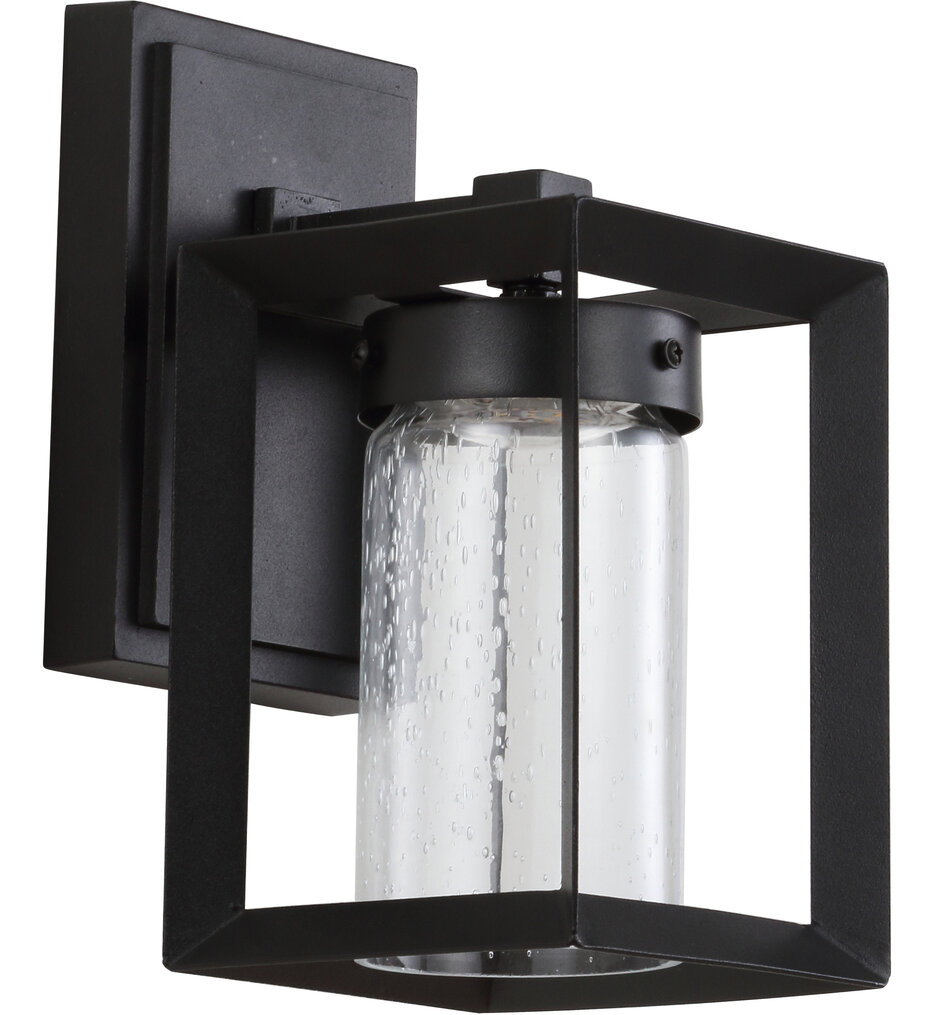 """Nate 9.75"""" Outdoor Wall Sconce"""