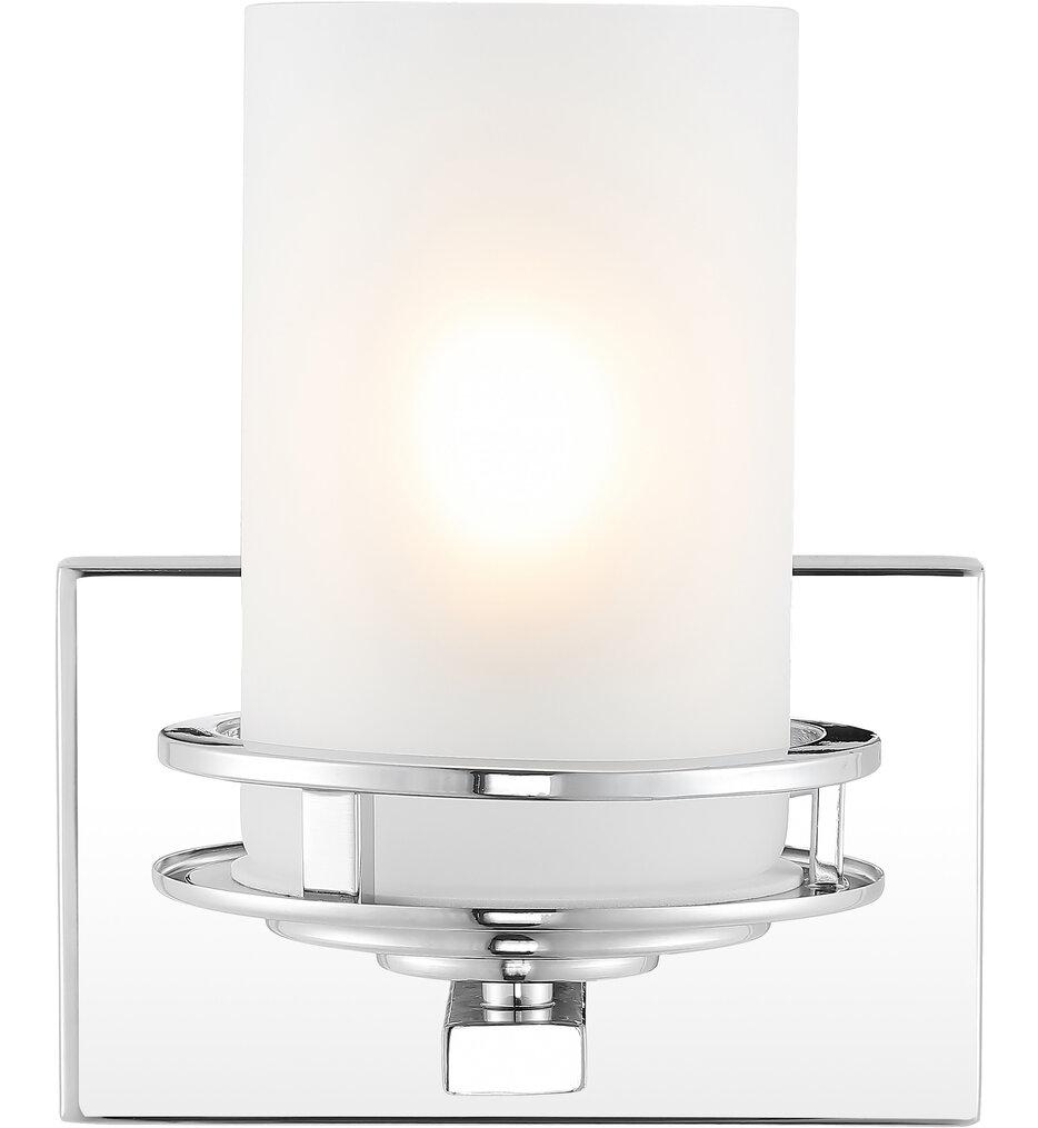 """Fairfax 8.5"""" Bath Vanity Light"""