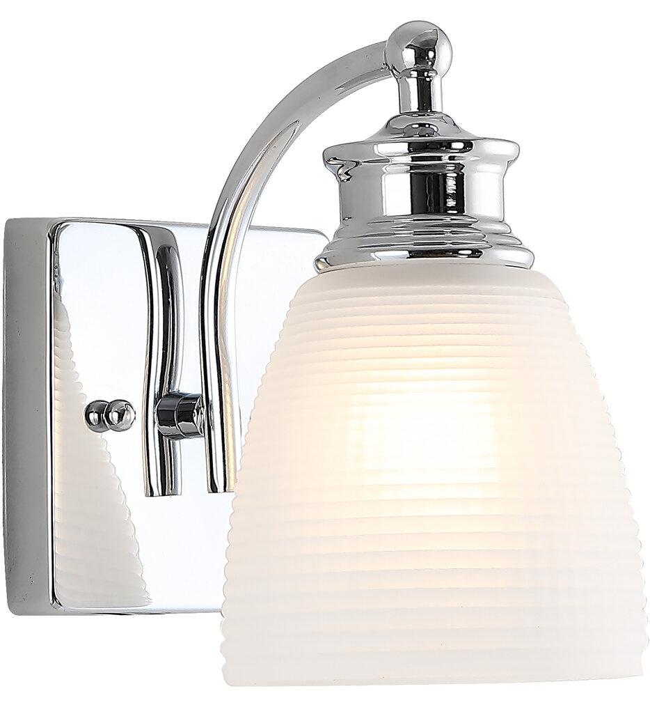 "Beverly 7.75"" Bath Vanity Light"