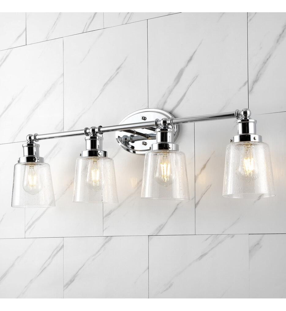 "Beverly 5.75"" Bath Vanity Light"