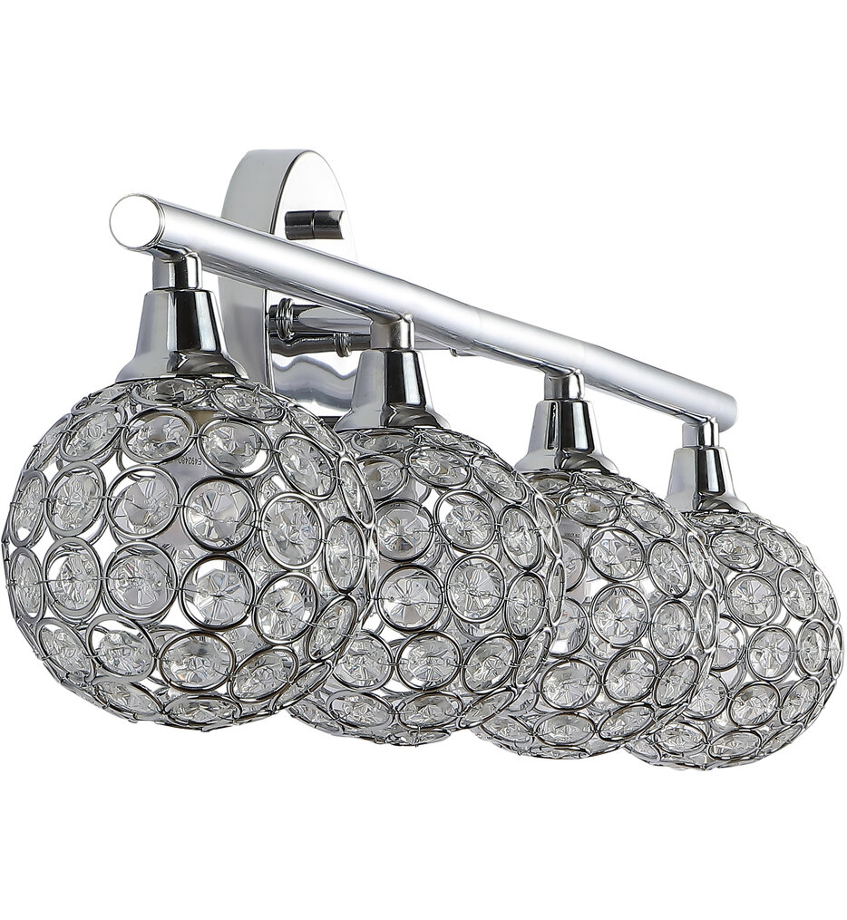 "Maeve 32"" Bath Vanity Light"