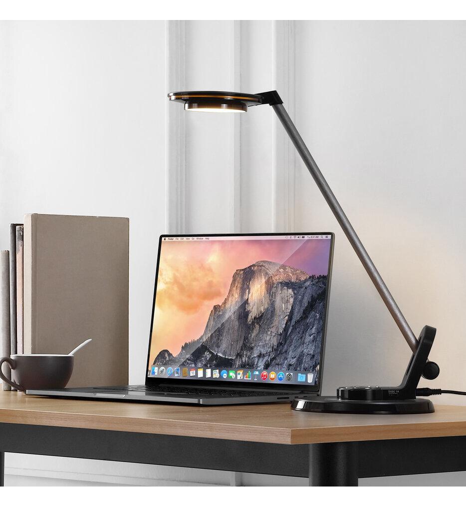 "Dixon 18.5"" Table Lamp"