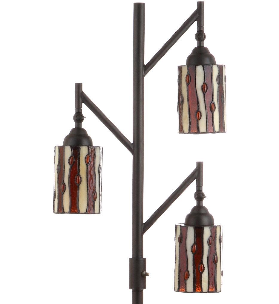 """Clark 71.00"""" Floor Lamp"""