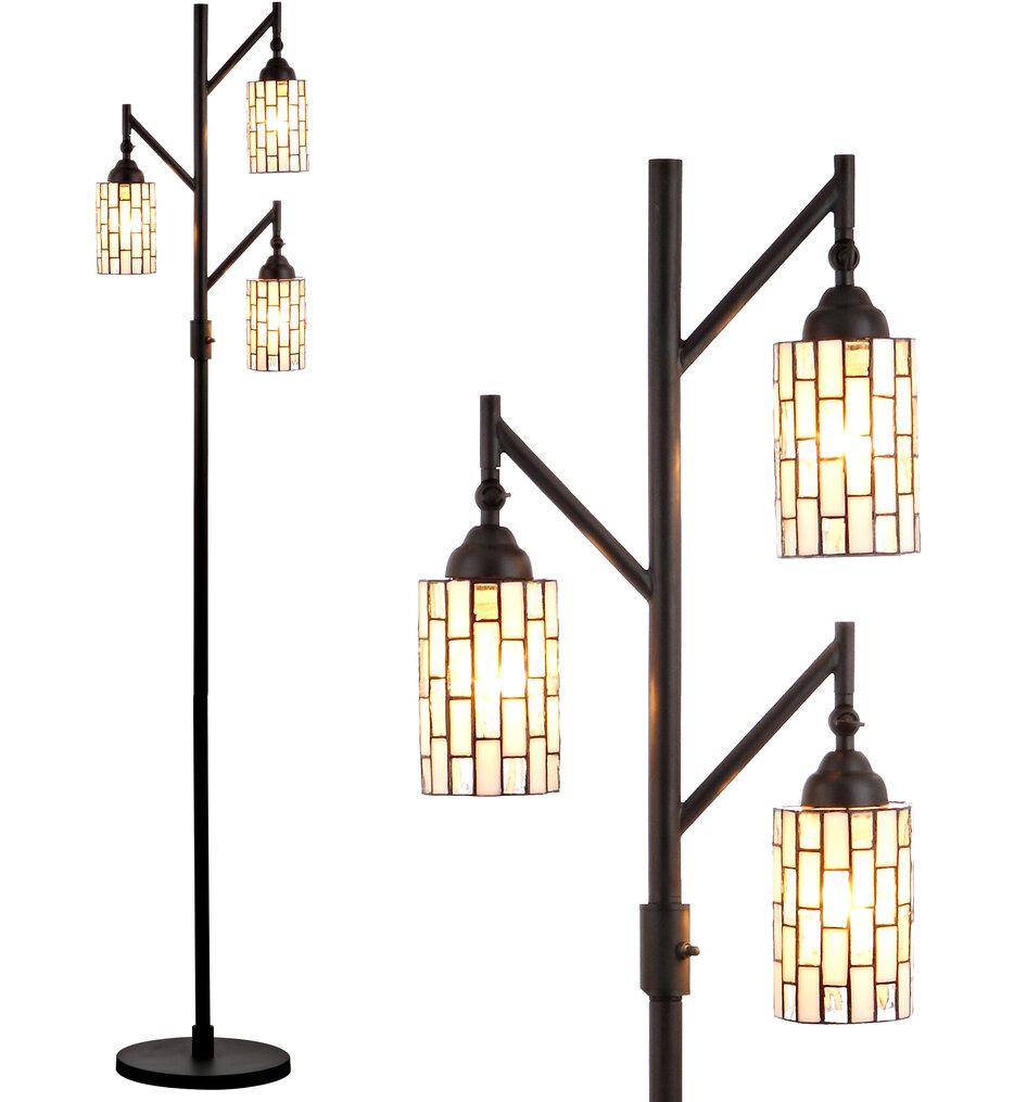 "Lewis 71.00"" Floor Lamp"